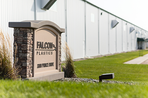 Falcon Plastics in Brookings, SD