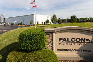 Falcon Plastics in Lexington, TN
