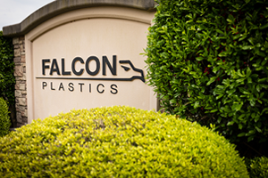Falcon Plastics in Madison, SD